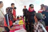Pastikan 25 Program BMW tepat sasaran, Bupati Winarti kunjungi Kecamatan Dente Teladas