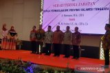 Gubernur Sultra minta BPK konsisten  kawal pengelolaan keuangan negara