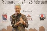 Ganjar minta pengembangan KSPN Borobudur  perhatikan peta kegempaan