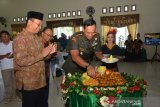 Gubernur berharap sinergi TNI/Polri dan Pemprov NTB terjaga