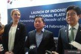 Menteri PPN Suharso: RI untung naik kelas versi AS