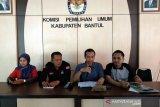 KPU Bantul pastikan tidak ada calon perseorangan pada Pilkada 2020