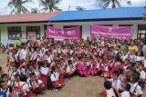 Tzu Xing Foundation bantu perbaiki empat sekolah di Kabupaten Kupang