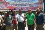 Keluarga besar Suku Manuri siap dukung pelaksanaan PON 2020