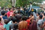 Polisi tangkap pelaku curanmor di Mamuju