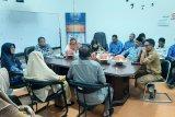 Ombudsman Sulbar tindaklanjuti kasus pemberhentian siswa madrasah di Mamuju