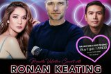 BCL dipastikan tampil dalam konser bersama Ronan Keating