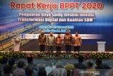 Menristek akui orientasi riset di Indonesia sekadar penyerapan anggaran