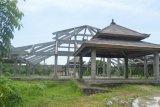 Dispar Mataram belum sanggup melanjutkan pembangunan