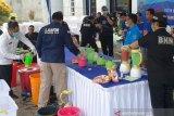BNN Sumsel tingkatkan penyuluhan cegah  korban baru narkoba