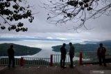 Di Danau Toba akan digelar festival olahraga air pertama