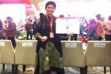 Bupati Sitaro Terima Penghargaan SAKIP Award Tahun 2019 Dari Menpan RB