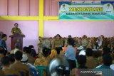 Hendrajoni wajibkan kepala perangkat hadir dalam musrenbang kecamatan