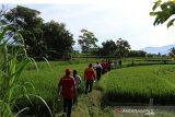 Pemkab Klungkung Bali promosikan wisata spiritual Desa Akah