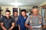 Miliki sabu-sabu senilai Rp130 juta, sopir bus kampus Unand jadi tersangka kasus narkoba