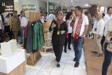 Staf Khusus Menteri BUMN Arya Mahendra bersama 100 BUMN kunjungi Rumah Kreatif Sleman