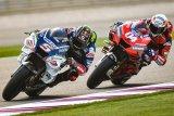 Johann Zarco semakin klop dengan motor Ducati