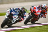Zarco semakin klop dengan motor Ducati