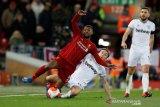 Liverpool hentikan West Ham 3-2 di Anfield