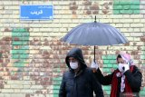 Wakil Menkes  Iran tertular virus corona
