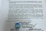 DPP NasDem setujui duet Husen-Paulina bertarung di pilkada Sigi