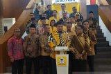 Pertemuan silaturahmi antara Golkar-PKS bahas agenda politik ke depan