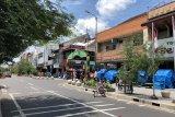 Yogyakarta terbuka menerima masukan menuju semipedestrian Malioboro