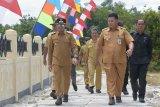 Pemkot Palangka Raya fokus tingkatkan infrastruktur daerah pinggiran