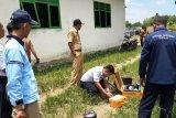 Alat pemantau gempa bumi segera dibangun di Kabupaten Mamuju Tengah