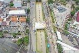 Banjir, pengusaha peti kemas Jakarta rugi ratusan miliar