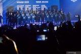 Persib rilis jersey dan tim untuk mengarungi musim Liga 1 2020