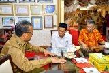 Gubernur Sulsel cabut laporan polisi untuk mantan stafnya