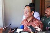 Mahfud sebut Inpres pembangunan Papua disiapkan lebih komprehensif