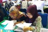 KTP Komisioner KPU Solok Selatan ditemukan mendukung salah satu calon perseorangan