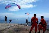 Ini alasan wisatawan tak ingin tinggalkan negeri di atas awan Mantar KSB