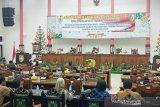 Fraksi PDIP Palangka Raya setujui dua raperda segera dibahas