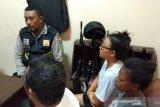 Menghalangi tugas jurnalis, seorang ibu rumah tangga dipolisikan