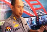 Animo peserta calon siswa Bintara Noken Polri di Papua capai 2.407 orang