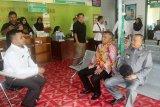 Ketua DPRD Seruyan imbau tenaga kesehatan berikan pelayanan maksimal