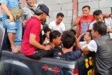 Polisi tangkap delapan remaja diduga terkait kericuhan Mall AEON Jakarta