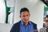 Komentar Sandiaga Uno tentang Indonesia keluar dari negara berkembang