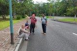 Papua Open Turnamen Atletik di Timika diikuti 15 provinsi