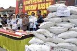 Polisi bongkar produksi dan perdagangan pupuk ilegal
