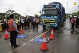 Pengendalian ODOL demi menjaga kemantapan kondisi jalan, kata Menteri PUPR