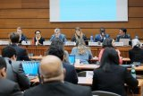 Indonesia dorong untuk Universalitas Konvensi Internasional anti penyiksaan