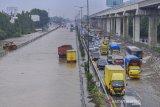 Ini langkah KPK untuk evakuasi tahanan terdampak banjir