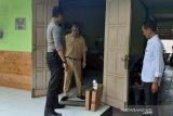 Polisi selidiki kasus pencurian di SMPN 1 Ampel