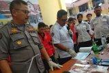 Gawat, Lombok Barat darurat peredaran narkoba