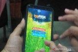 BNPB sosialisasikan aplikasi inaRISK Personal di Pariaman