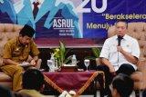 Padang Panjang gandeng LAN gelar laboratorium inovasi untuk perangkat daerah